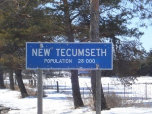 New Tecumseth Paving Services