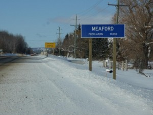 Meaford Paving Services