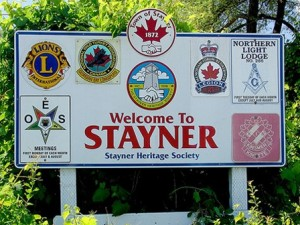 Stayner Paving Services