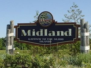 Midland Paving Services