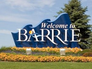 Barrie Paving Services
